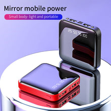 Load image into Gallery viewer, Power Bank For Xiaomi Phone 10000mah  External Battery Pack
