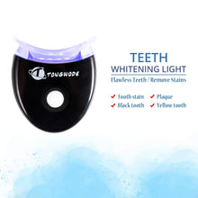 Load image into Gallery viewer, LED Light Dental Bleaching Set Tooth Stains Removal