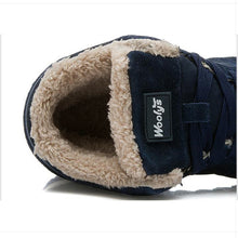 Load image into Gallery viewer, Men's  Winter warm boots
