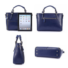 Load image into Gallery viewer, Women Bags Designer Split Leather Bags