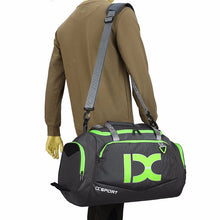 Load image into Gallery viewer, Men Women Fitness Training Dry Wet Gym Bags Waterproof Travel Shoulder Bag Outdoor