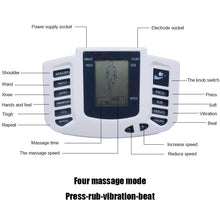Load image into Gallery viewer, Healthy Care Full Body Tens Acupuncture Electric Therapy Massager