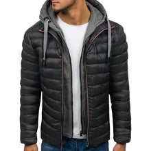 Load image into Gallery viewer, Winter Mens Jacket