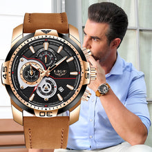 Load image into Gallery viewer, Mens Watches