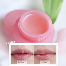 Load image into Gallery viewer, Korea Lip Sleeping mask Smoothing Dryness