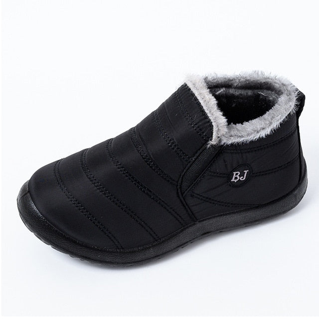 Women Boots Ultralight Winter