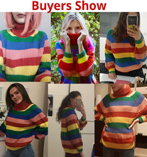 Load image into Gallery viewer, Women  Winter Sweaters