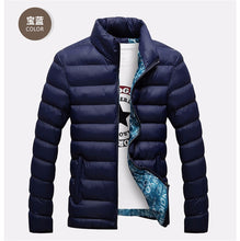 Load image into Gallery viewer, Winter Parka Jackets for Men