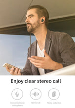 Load image into Gallery viewer, Wireles Stereo Noise cancelling Bluetooth Earphone Wireless Earbuds