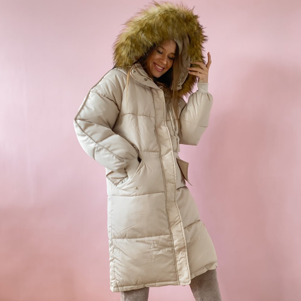 Women's Winter Cotton  Jacket