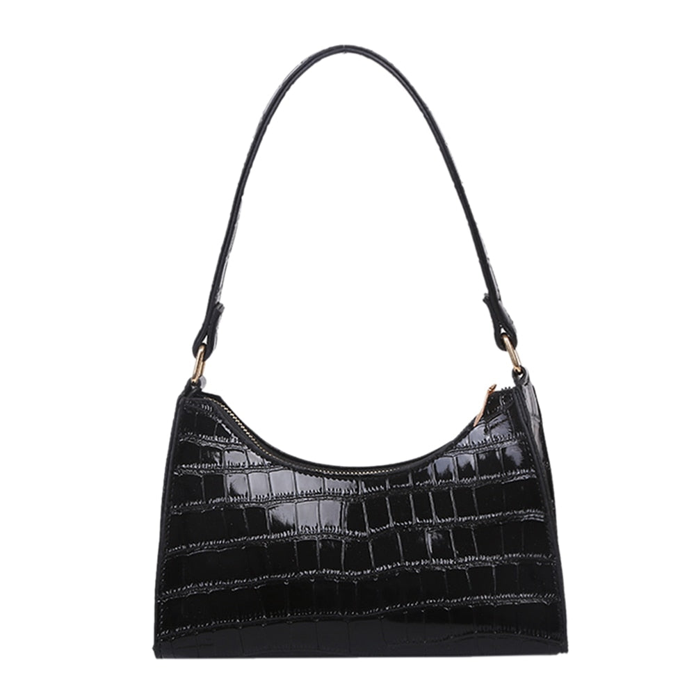 Shopping Bag Retro Casual Women