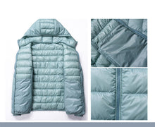 Load image into Gallery viewer, Winter Womens  Jacket