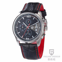 Load image into Gallery viewer, Luxury Brands Fashion Mens Quartz Watches