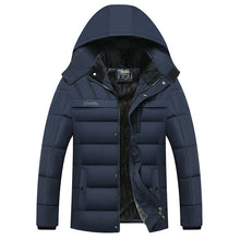Load image into Gallery viewer, Winter Jacket for Men