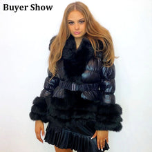 Load image into Gallery viewer, Winter Warm  Womens  Jacket