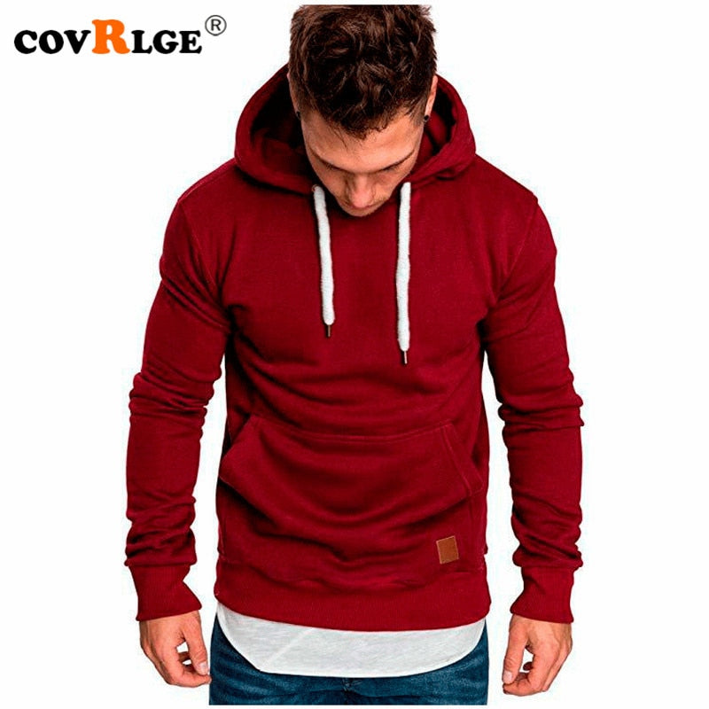 Long Sleeve  Mens Sweatshirt