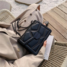 Load image into Gallery viewer, Designer PU Leather Crossbody Bags For Women