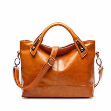 Load image into Gallery viewer, Women  Handbags High Quality Shoulder Bags