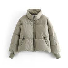 Load image into Gallery viewer, Womens Winter Parka