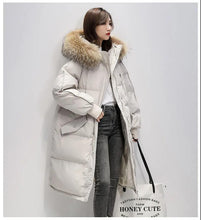 Load image into Gallery viewer, Women's Winter Cotton  Jacket