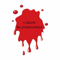 Bloodworm Liquid Extract