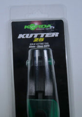 Korda Kutter 25mm Boilie Cutting Tool