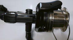 Shimano Big Baitrunner Long Cast Reels + Boxes X3