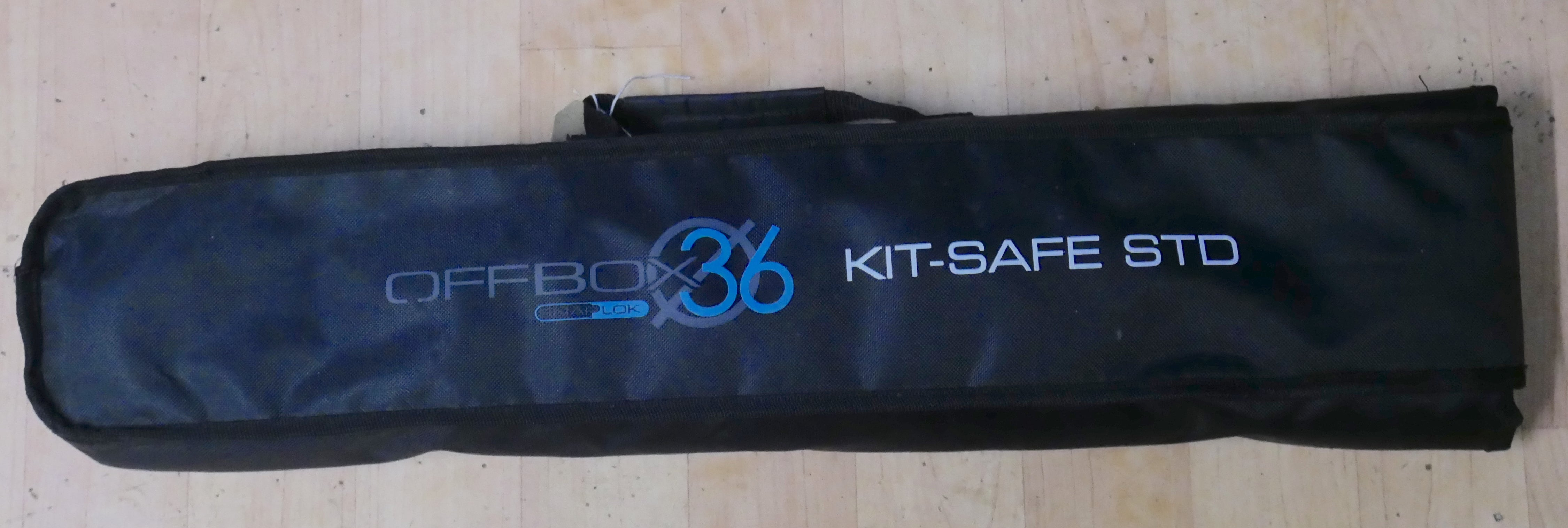 Preston Offbox 36 Kit-Safe Standard