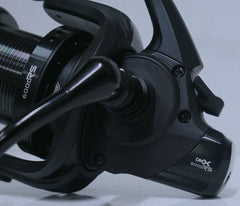Sonik Dominator X 6000 RS Reels + Ice Washers X3