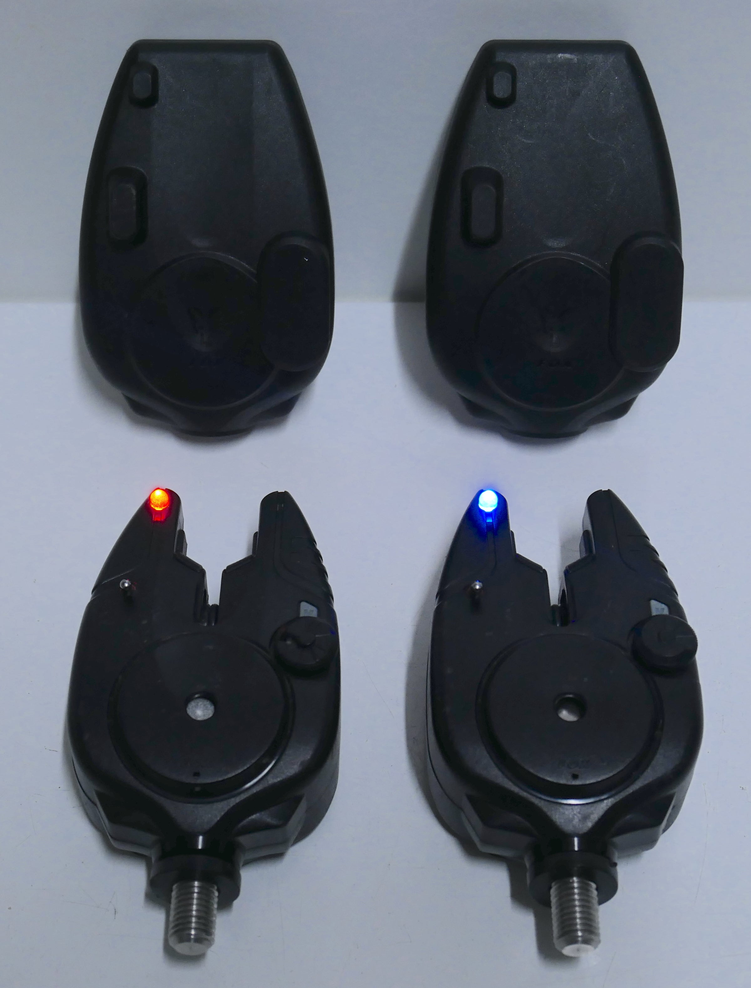 Fox Micron M Bite Alarms X2