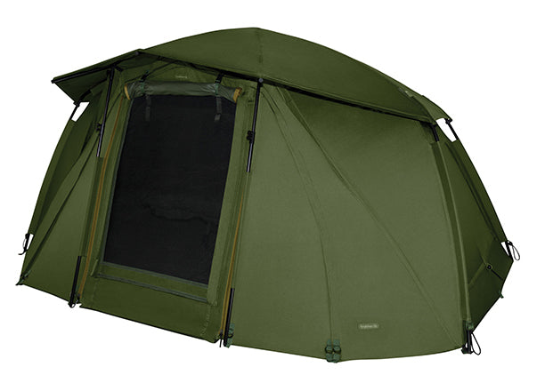 Trakker Tempest Brolly Advanced Skullcap 201515