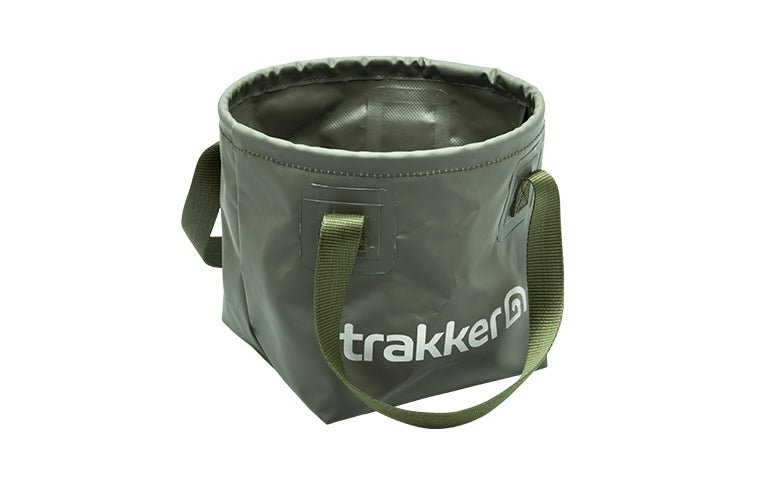 Trakker Collapsible Water Bowl Bucket