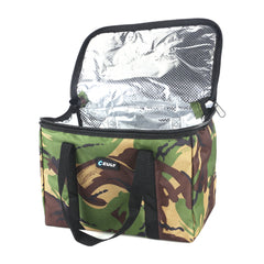 Cult Tackle DPM Compact Cool Bag