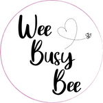 Wee Busy Bee Planners