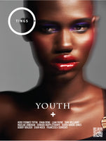 TINGS  Issue 4 : 2020, YOUTH -  Eman Deng