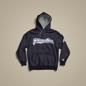 Baseball Hoodies Cover