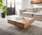 Eternal Modern Acacia Coffee Table #3