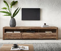 Elementary Modern Sheesham TV Unit #4