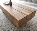Eternal Contemporary Sheesham Coffee Table #2