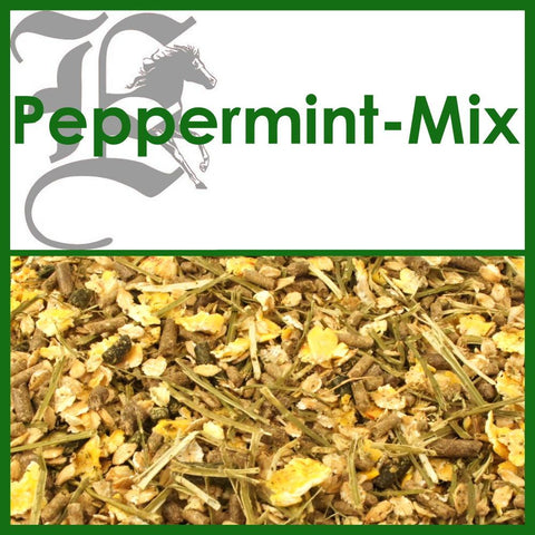 PEPPERMINT-MIX: Sack 20 KG