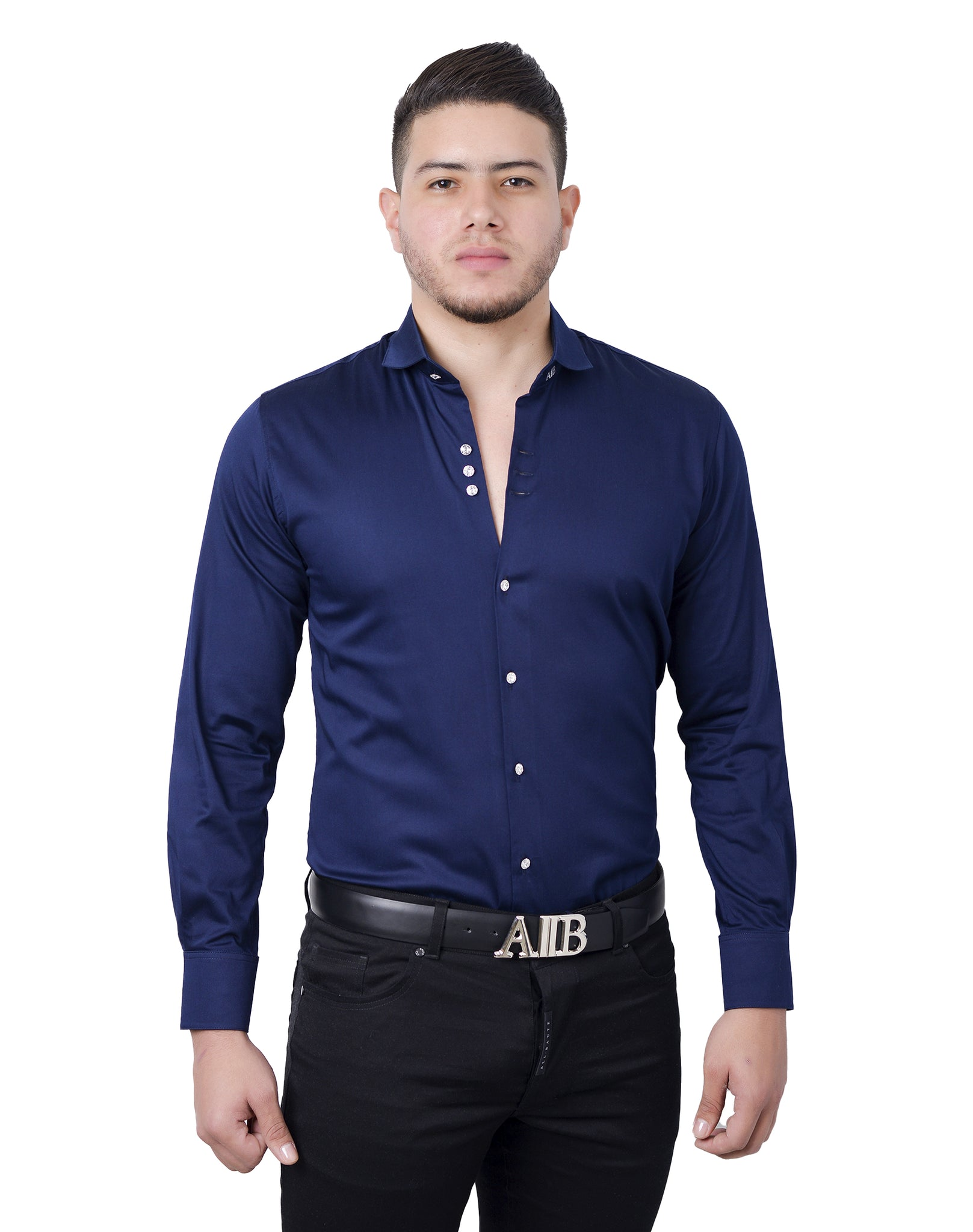 CAMISA MEN LUXURY