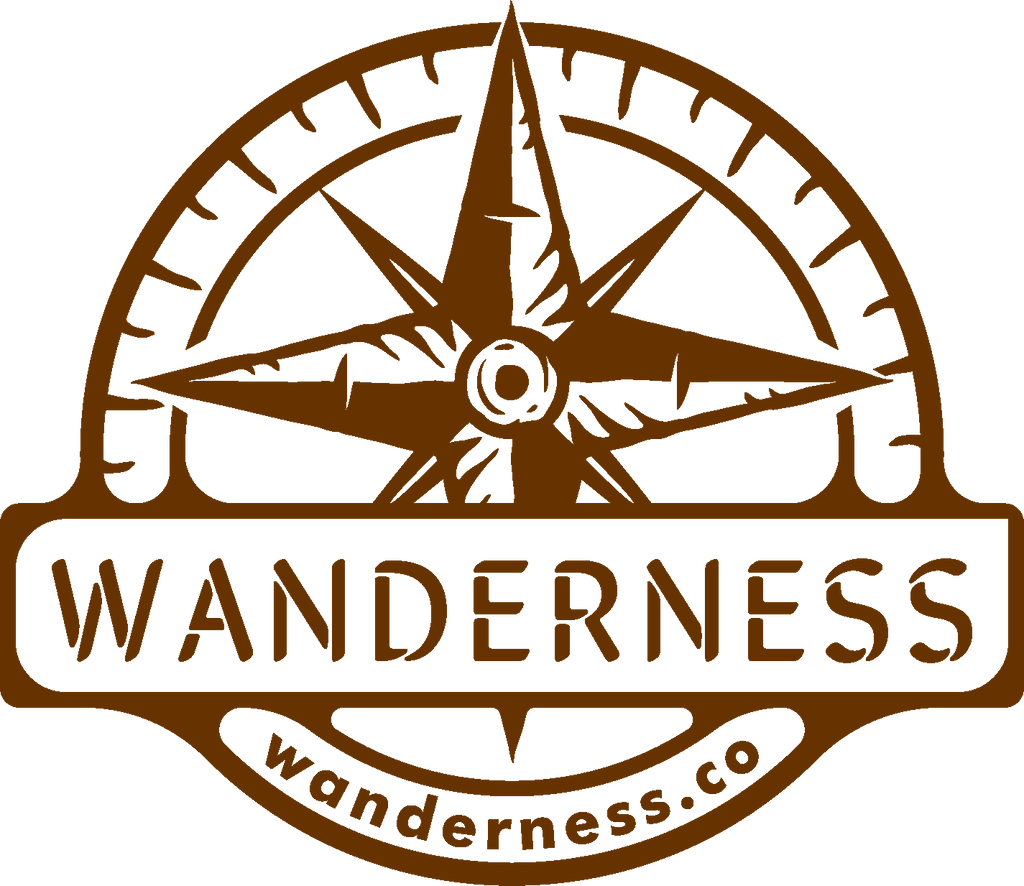 Now Arriving: WANDERNESS exquisite scented candles, inspired by travel