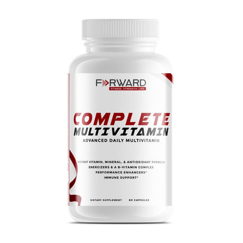 Complete Multivitamin for Women