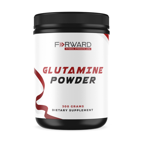 Glutamine Powder 300g