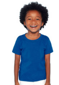 T-shirt Gildan Toddler 5.3 oz.