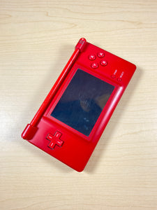 Game Boy Macro (Pure Red)