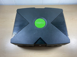 Original Xbox - Retro Remastered