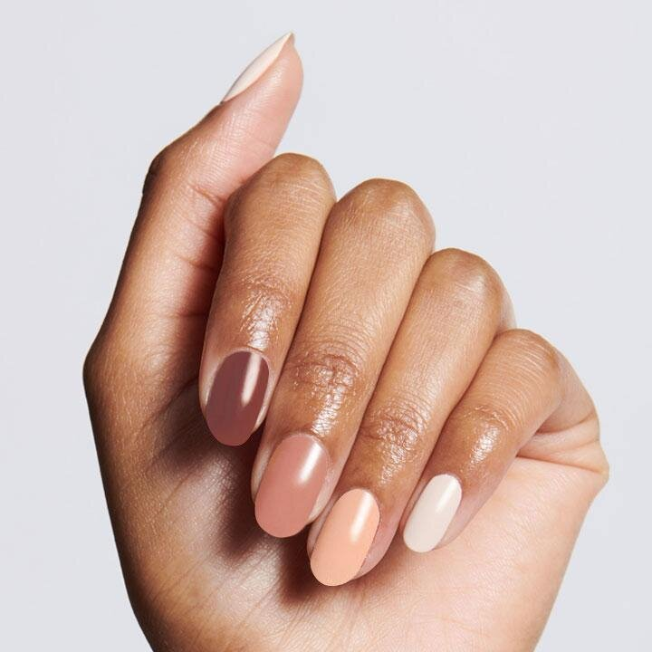 Fall Nail Colors for Your Next Mani + Pedi
