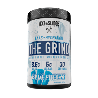 Axe & Sledge The Grind BCAA
