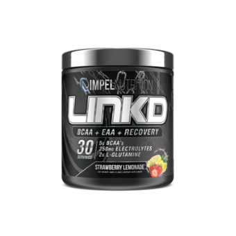 Impel Nutrition LINKD EAA/BCAA